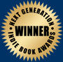 Indie Book Awards - Next Generation - Winner
